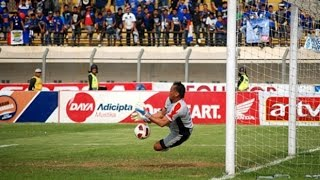 Achmad Kurniawan Best Saves