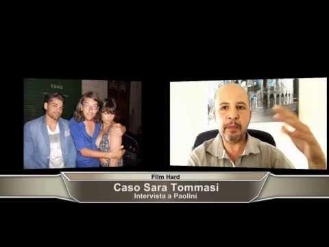 Sara Tommasi Arrestati Produttori - Drogata per i Film Confessioni Private?