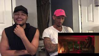 Kehlani - Nights Like This (feat. Ty Dolla $ign) [Official Music Video] REACTION!