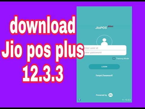 Update Jio pos plus - Pcdroid