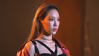 Gambar cover TAEYEON 태연 '불티 (Spark)' MV Making Film