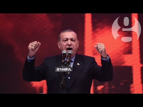 Is Turkey on the road to autocracy? – video explainer