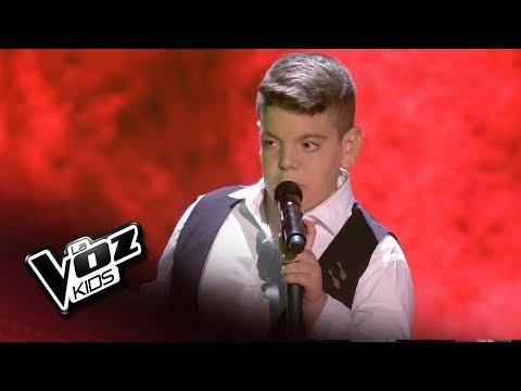 "Samuel: ""Se nos rompió el amor"" – Semifinal – La Voz Kids 2018"