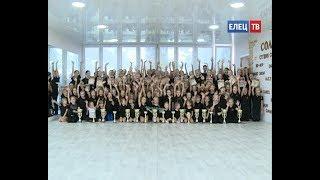 17 кубков Международного фестиваля современной хореографии «Гравитация» пополнили копилку