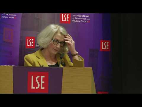 LSE Events | Ann Pettifor | The Production of Money: how to break the power of bankers