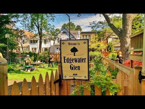 The Edgewater Glen Spring Plant Swap