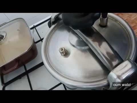 مطبخ-ام-وليد-اسرع-طريقة-لتحضير-الارز-(-ارز-الكوكوت-)---محبي-مطبخ-ام-وليد-2017-oum-walid-lovers