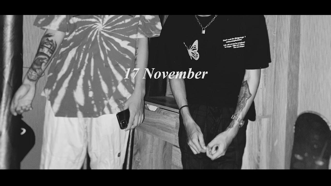 RACHA - 17 NOVEMBER