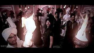 Satti Satvinder | Gabru De Punjab De | Official Goyal Music