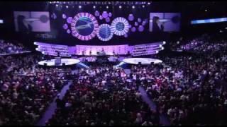 Demi Lovato - Get Back La La Land - ( Live)