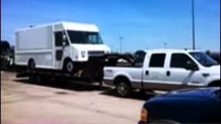 Empire Express Longview, Dallas, Texas, Hot Shot, LTL, Freight Forwarder, Freight Carrier