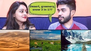 INDIANS react to PAKISTAN IN 6 MINUTES