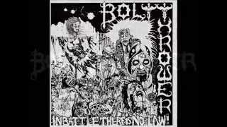 Bolt Thrower - Concession of Pain [raw vinyl]