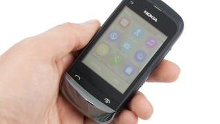 Nokia C2-03 Review