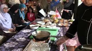 Arabian Food (part1) Lentil Soup