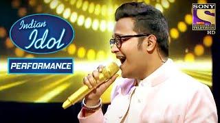 Rohit और Benny का 'Muqabala Muqabala' पे एक Energetic Performance | Indian Idol Season 11