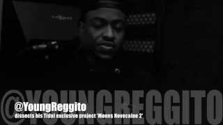Lord Reggie (@YoungReggito) breaks down Moons Novocaine 2