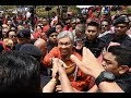 Zahid accepts charges as a test from God
