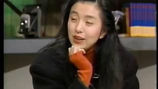 織作峰子 1991.