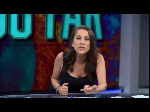 Ana Kasparian's career ending comment
