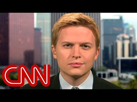 Farrow outlines sexual misconduct allegations
