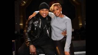 Mary J. Blige - All Night Long (Remix) - Ft. LL Cool J (Chopped & Screwed) [Request]
