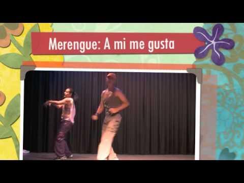Merengue: A mi me gusta