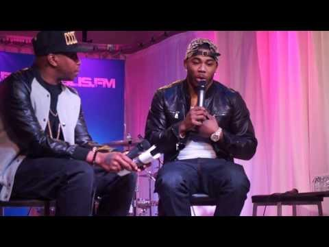 Nelly talks Not wanting to be the best MC, Tip Drill, and topping all of the charts.