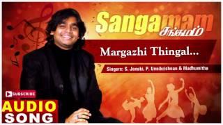 Margazhi Thingal Song   Sangamam Tamil Movie Songs   Rahman   Vindhya   AR Rahman   Music Master
