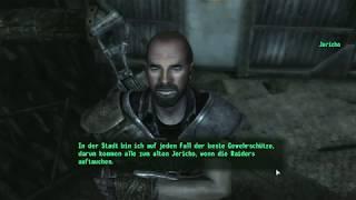 Fallout 3 | Let's Play - 006 Lisa nutzt ihren Charme und ihr soziales Gespür