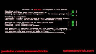 How to Recover corrupted Master boot record MBR in Redhat linux