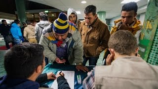 "Europe refugees crisis: ""EU needs to focus on medium and long term solutions"""