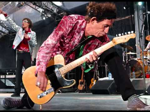 The Rolling Stones-    Out of Time
