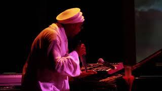 Omar Sosa- Vidéo Festival Vibrations Caraïbes Trans-Océaniques (ed.2011)