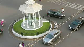 Nashik City In A Video| Hd | Nasik | Documentary | City | Vlog | Pratik Desale |