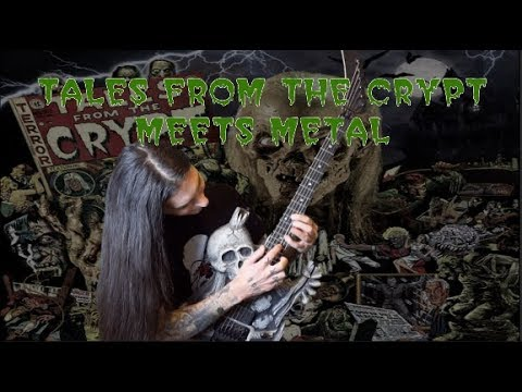 Tales From The Crypt Meets Metal