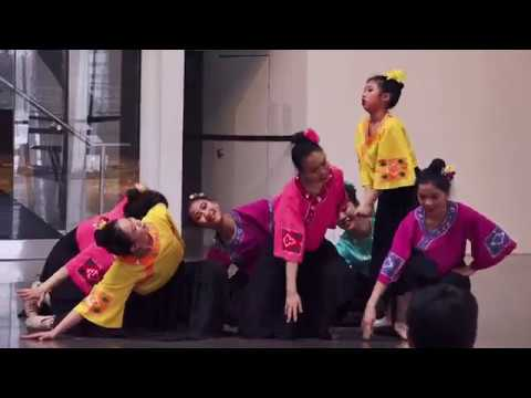 0932a166f NYCCC LNY 2018 @ Queens Museum - Miao Dance