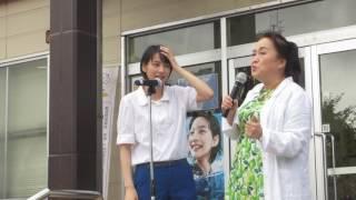 9月18日久慈市水害にお見舞いに参上したがあまりの被害に心が折れそ...