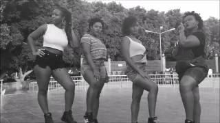 Samba Guru ft singlet dance cover