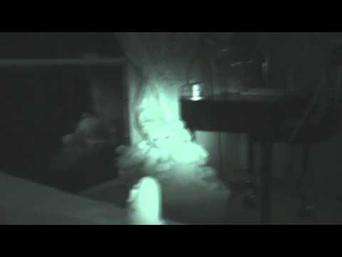 Paranormal Case Files Of PPI  New Paltz NY Private Residence 3-22-14