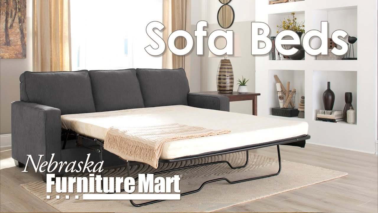 Beds For Living Room Kitchen Floor Plans Turn Any Into A Guest With Sofa Bed Youtube