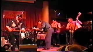 Tear It Up - Rocky Burnette & Paul Burlison