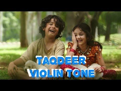 taqdeer movie violin music ringtone mp3 download pagalworld