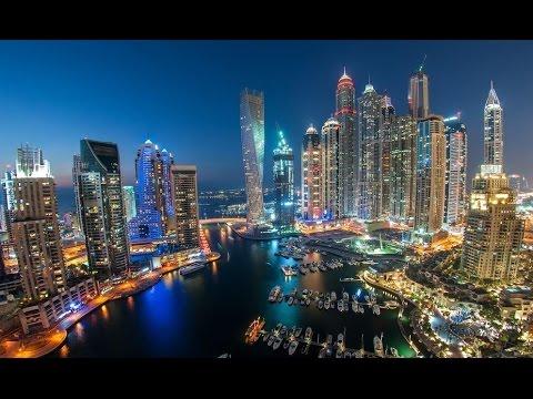 How to Get a Job In Dubai (UAE)