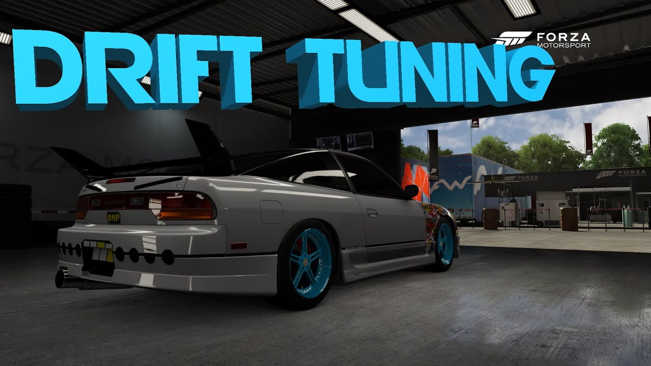 Forza motorsport 6 how to buildtune a drift car 240sx build forza motorsport 6 how to buildtune a drift car 240sx build youtube sciox Choice Image