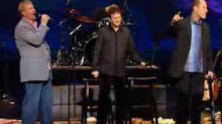 Phillips, Craig and Dean sings Live! When God Ran, With Lyrics