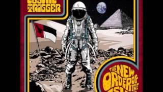 The Cosmic Trigger -    Tunnels pt1  Brainchanger