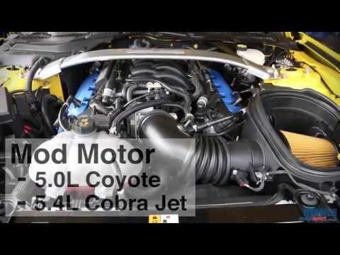 NMRA World Finals 2016 - MAHLE Motorsports Mod Motor & EcoBoost