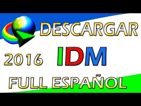 Descargar Internet Download Manager 6.26 Build 11 Full Crack Nuevo 21/11/2016