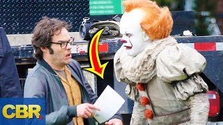 Скачать It Chapter 2 Behind The Scenes Secrets They Don T Want You To Know